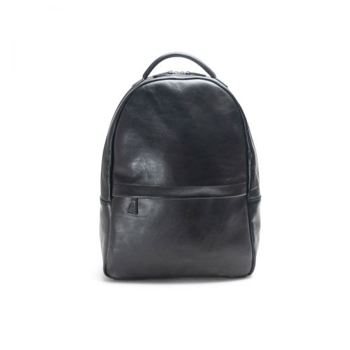 BACKPACK MILANO LEATHER 38X33X13