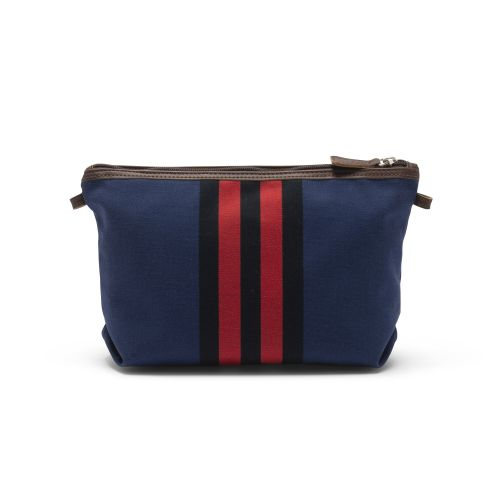 POCHETTE LARGE RUGBY SS19 29X19X06