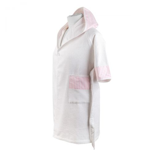 LEOPOLDO BATHROBE: TERRY BABY BATHROBE