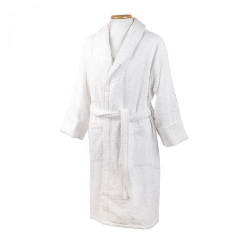 ADIGE: TERRY  BATHROBE